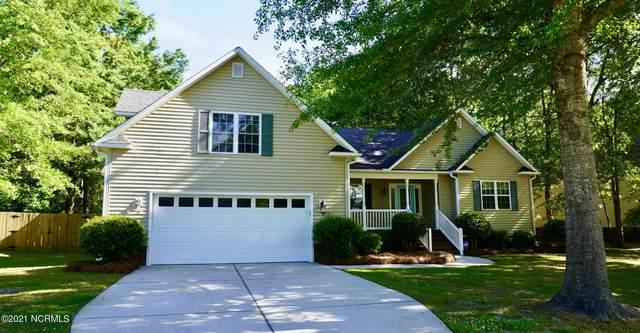106 Longleaf Lane, New Bern, NC 28562 (MLS #100269083) :: David Cummings Real Estate Team