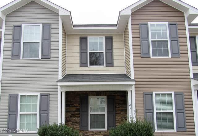 123 Heather Glenn Circle, Havelock, NC 28532 (MLS #100269090) :: Berkshire Hathaway HomeServices Hometown, REALTORS®