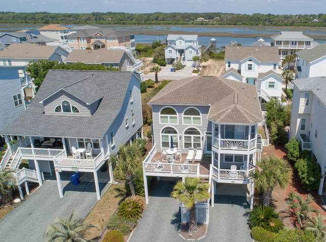 44 Private Drive, Ocean Isle Beach, NC 28469 (MLS #100269092) :: The Oceanaire Realty