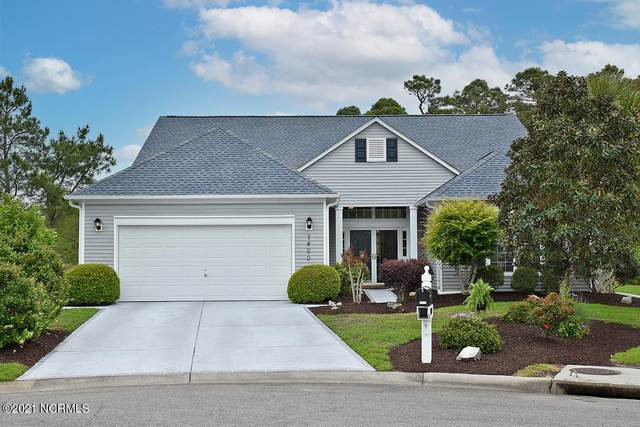 7400 Balmore Drive SW, Sunset Beach, NC 28468 (MLS #100269097) :: Carolina Elite Properties LHR