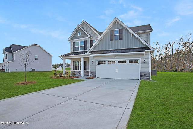 308 Mckenzie Place, Sneads Ferry, NC 28460 (MLS #100269099) :: RE/MAX Essential