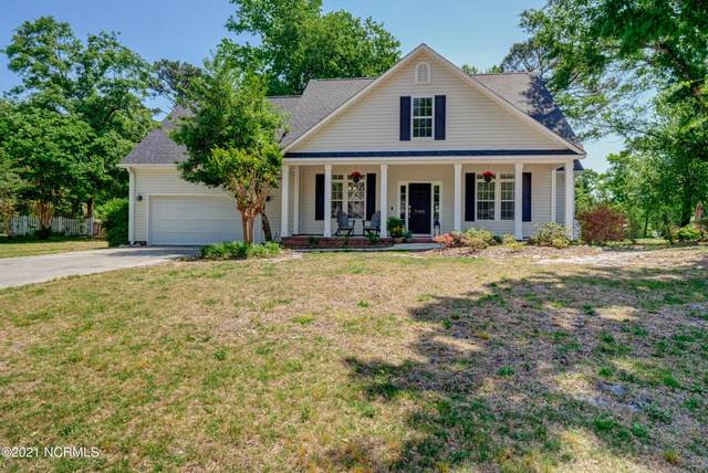 7105 Kinsella Court, Wilmington, NC 28409 (MLS #100269109) :: Vance Young and Associates