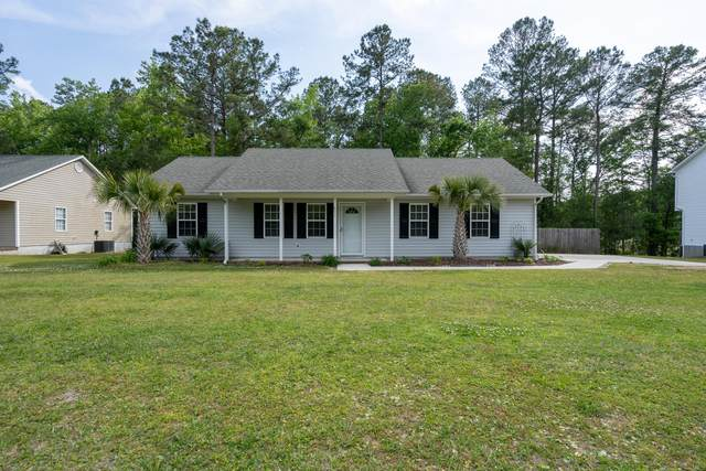 871 Ramsey Road, Jacksonville, NC 28546 (MLS #100269110) :: David Cummings Real Estate Team