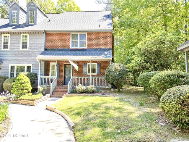 2903 Sussex Street E, Greenville, NC 27834 (MLS #100269113) :: David Cummings Real Estate Team