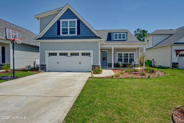 4632 Parsons Mill Drive, Castle Hayne, NC 28429 (MLS #100269119) :: The Rising Tide Team