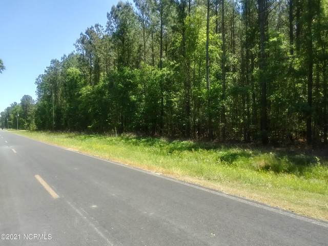 138 Taylor Neck Road, Arapahoe, NC 28510 (MLS #100269136) :: Stancill Realty Group