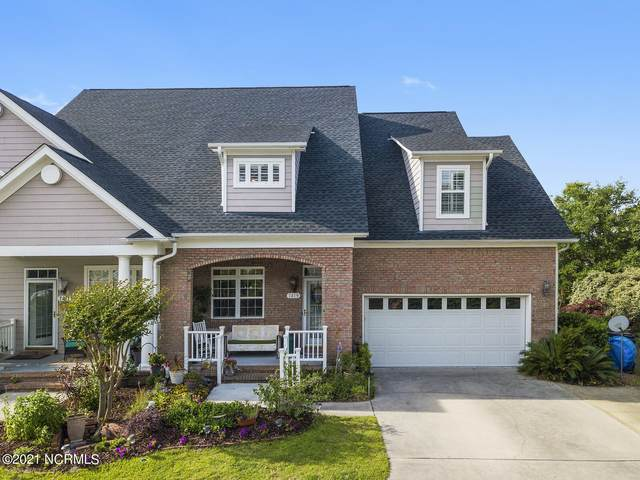 7419 Promontory Court, Wilmington, NC 28412 (MLS #100269148) :: Berkshire Hathaway HomeServices Prime Properties