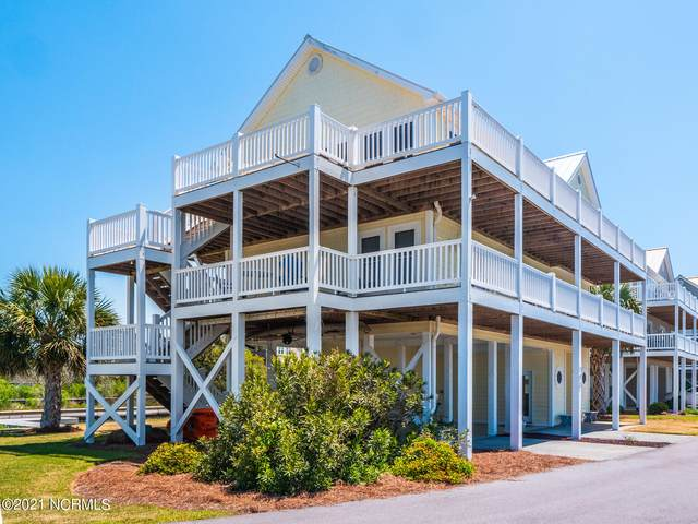 108 Abigail Court, Surf City, NC 28445 (MLS #100269161) :: Courtney Carter Homes