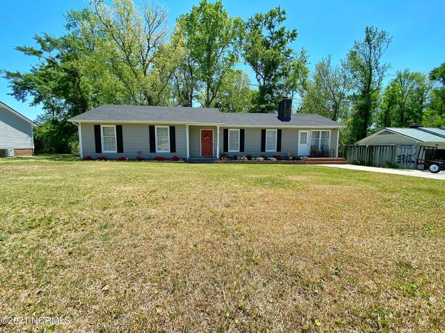 301 Stillwood Drive, Jacksonville, NC 28540 (MLS #100269164) :: Great Moves Realty