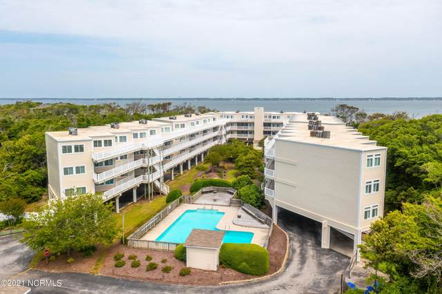 650 Salter Path Road #301, Pine Knoll Shores, NC 28512 (MLS #100269170) :: The Oceanaire Realty