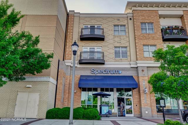 6832 Main Street #238, Wilmington, NC 28405 (MLS #100269175) :: The Oceanaire Realty