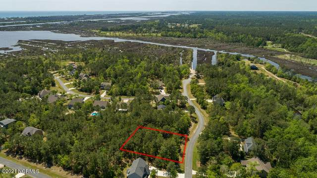 128 Marina Wynd Way, Sneads Ferry, NC 28460 (MLS #100269176) :: Vance Young and Associates