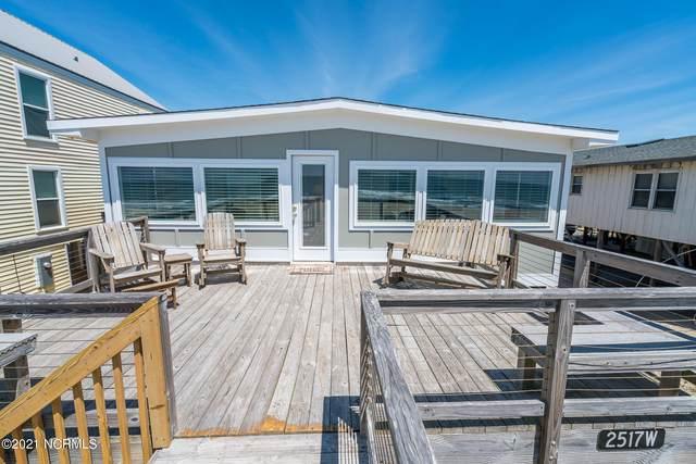 2517 W Beach Drive, Oak Island, NC 28465 (MLS #100269178) :: Vance Young and Associates