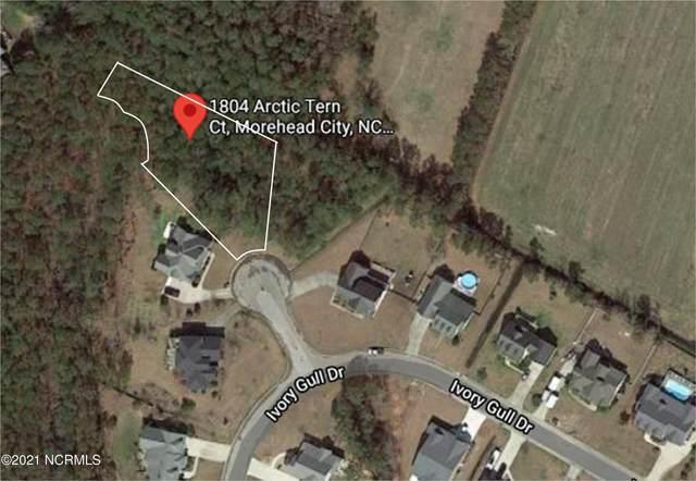 1804 Arctic Tern Court, Morehead City, NC 28557 (MLS #100269189) :: The Legacy Team