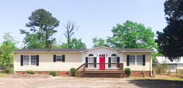 229 Pineview Road, Richlands, NC 28574 (MLS #100269191) :: RE/MAX Essential