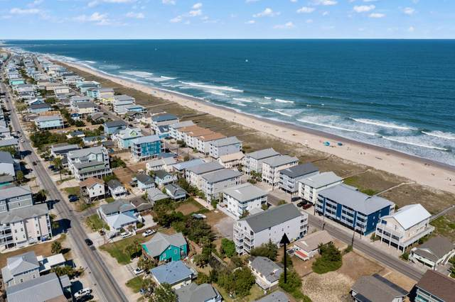 611 Carolina Beach Avenue N #201, Carolina Beach, NC 28428 (MLS #100269197) :: CENTURY 21 Sweyer & Associates