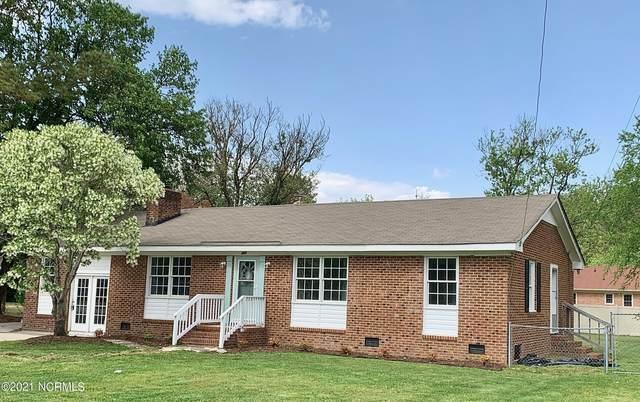408 Mill Branch Road, Sharpsburg, NC 27878 (MLS #100269207) :: CENTURY 21 Sweyer & Associates