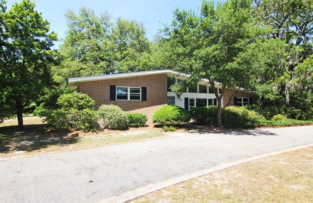 342 Pine Valley Drive, Wilmington, NC 28412 (MLS #100269208) :: Great Moves Realty