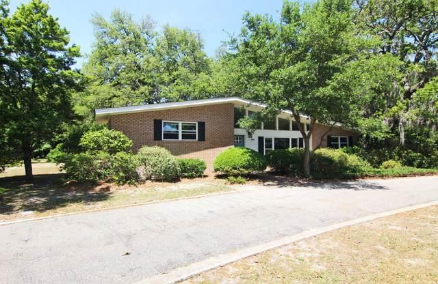 342 Pine Valley Drive, Wilmington, NC 28412 (MLS #100269208) :: The Tingen Team- Berkshire Hathaway HomeServices Prime Properties
