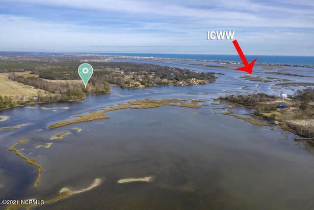 1662 Watts Landing Road, Hampstead, NC 28443 (MLS #100269214) :: The Rising Tide Team