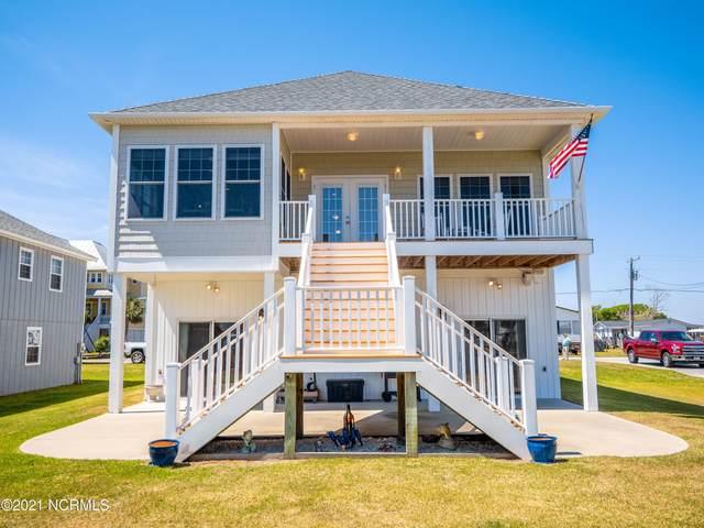 6022 6th Street, Surf City, NC 28445 (MLS #100269219) :: Carolina Elite Properties LHR