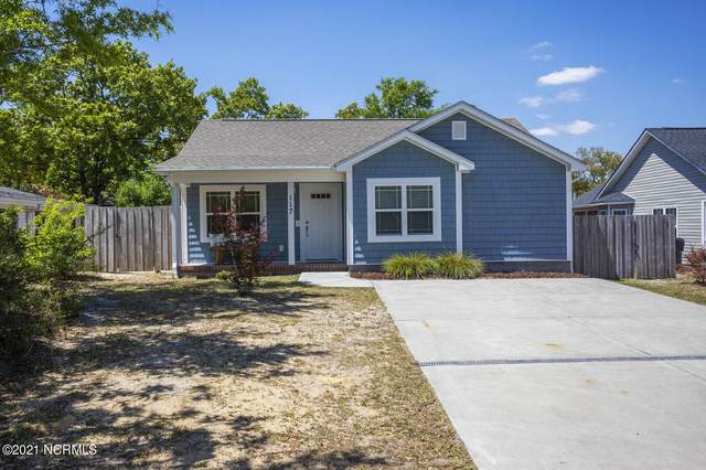 117 NE 9th Street, Oak Island, NC 28465 (MLS #100269223) :: CENTURY 21 Sweyer & Associates