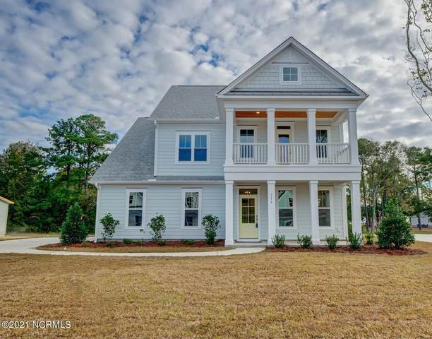 325 Camden Trail, Hampstead, NC 28443 (MLS #100269230) :: The Oceanaire Realty