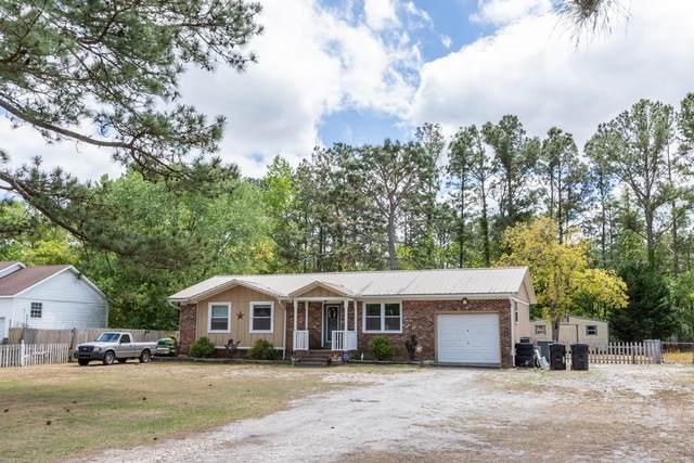 254 Sand Ridge Road, Hubert, NC 28539 (MLS #100269237) :: Courtney Carter Homes