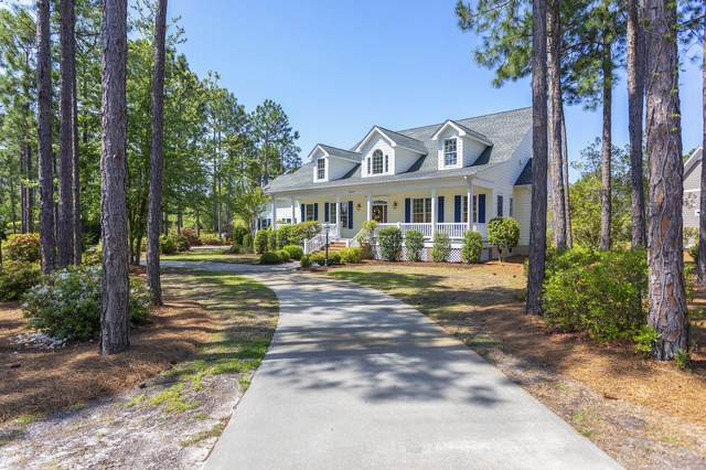 3848 Ridge Crest Drive, Southport, NC 28461 (MLS #100269254) :: CENTURY 21 Sweyer & Associates