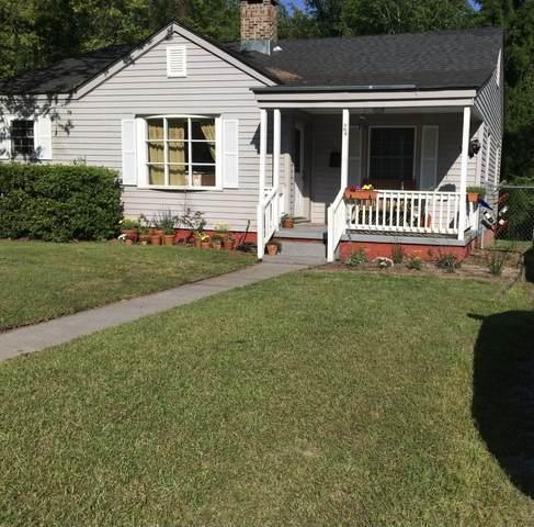 24 E Bayshore Boulevard, Jacksonville, NC 28540 (MLS #100269271) :: The Tingen Team- Berkshire Hathaway HomeServices Prime Properties