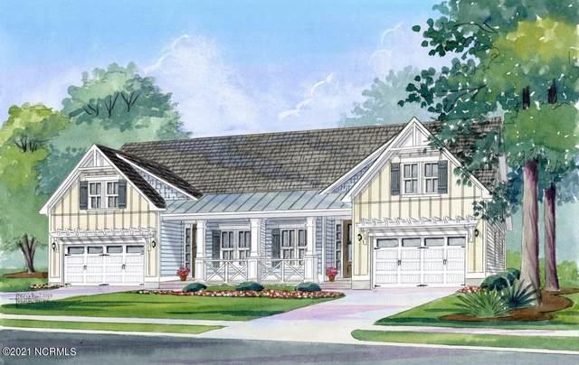1664 Sand Harbor Circle, Ocean Isle Beach, NC 28469 (MLS #100269275) :: Great Moves Realty