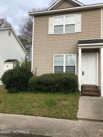 360 Bracken Place, Jacksonville, NC 28540 (MLS #100269277) :: David Cummings Real Estate Team