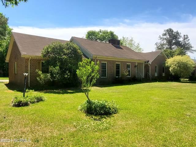2203 Rouse Road, Kinston, NC 28504 (MLS #100269283) :: Berkshire Hathaway HomeServices Prime Properties