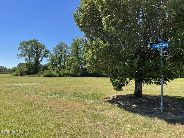 32 Josie Way, Arapahoe, NC 28510 (MLS #100269286) :: Stancill Realty Group