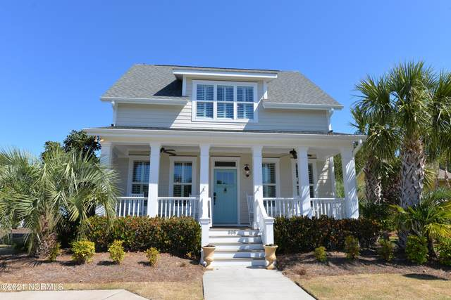 806 Cades Trail, Southport, NC 28461 (MLS #100269287) :: Donna & Team New Bern
