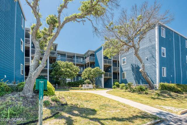 2196 New River Inlet Road #362, North Topsail Beach, NC 28460 (MLS #100269299) :: The Tingen Team- Berkshire Hathaway HomeServices Prime Properties
