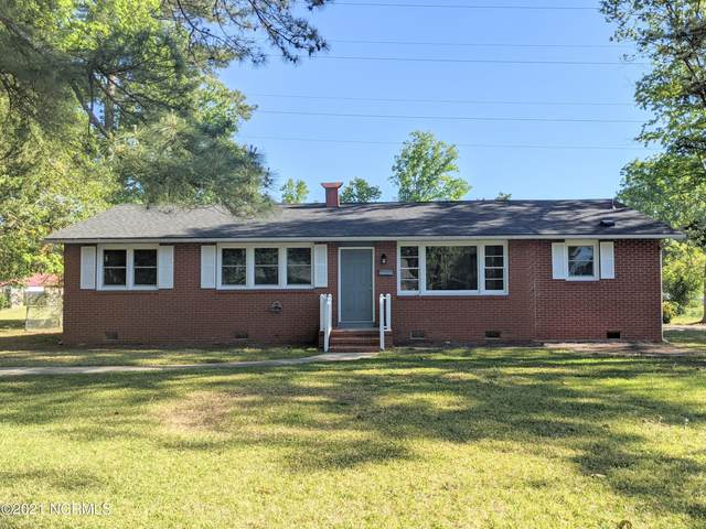700 Forest Grove Avenue, Jacksonville, NC 28540 (MLS #100269300) :: Donna & Team New Bern