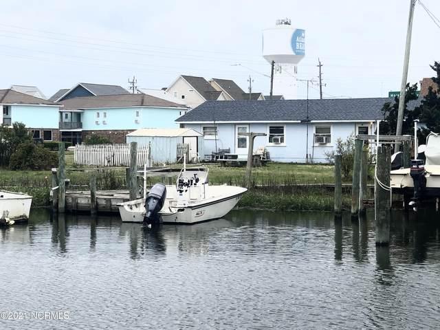 100 E Bogue Sound Drive, Atlantic Beach, NC 28512 (MLS #100269309) :: Courtney Carter Homes