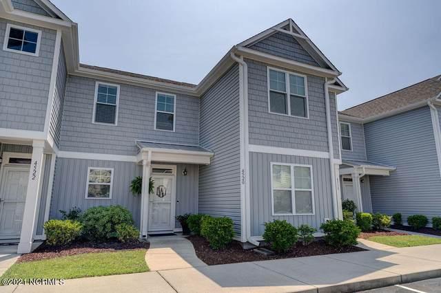 4520 Exuma Lane, Wilmington, NC 28412 (MLS #100269311) :: CENTURY 21 Sweyer & Associates
