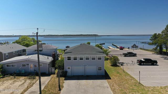 2026 Bay Drive, Kill Devil Hills, NC 27948 (MLS #100269322) :: David Cummings Real Estate Team