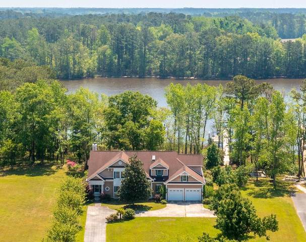 108 Windtide Lane, Havelock, NC 28532 (MLS #100269323) :: Great Moves Realty