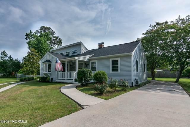 501 Franklin Avenue, New Bern, NC 28560 (MLS #100269325) :: The Tingen Team- Berkshire Hathaway HomeServices Prime Properties