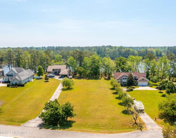 110 Windtide Lane, Havelock, NC 28532 (MLS #100269327) :: Great Moves Realty