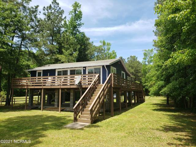 2758 Hickory Point Road, Aurora, NC 27806 (MLS #100269339) :: The Oceanaire Realty