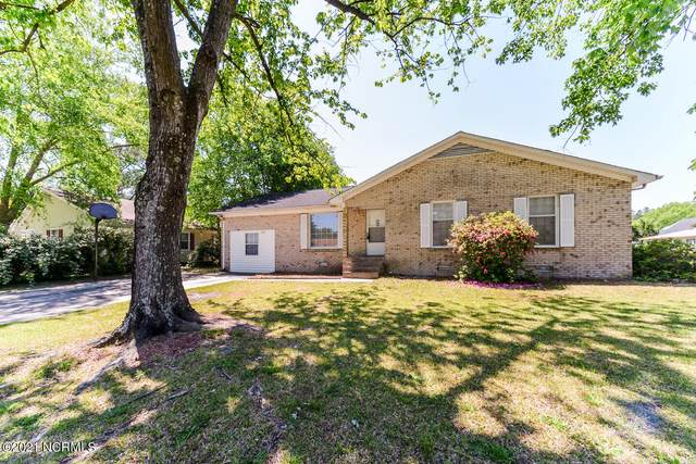 2384 Springhill Road, Greenville, NC 27858 (MLS #100269342) :: Courtney Carter Homes