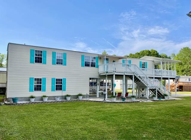 759 Hollis Drive, Blounts Creek, NC 27814 (MLS #100269344) :: Berkshire Hathaway HomeServices Prime Properties