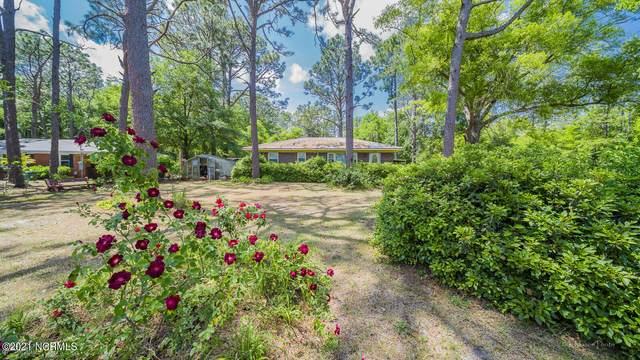227 Rose Avenue, Wilmington, NC 28403 (MLS #100269357) :: The Tingen Team- Berkshire Hathaway HomeServices Prime Properties