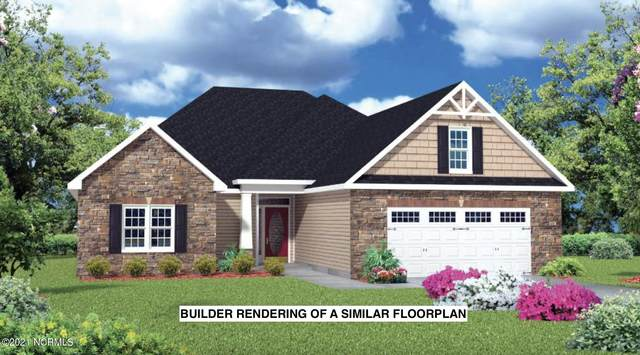 1006 Abby Leigh Avenue, New Bern, NC 28562 (MLS #100269372) :: Carolina Elite Properties LHR