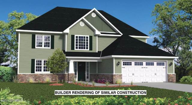 1008 Abby Leigh Avenue, New Bern, NC 28562 (MLS #100269373) :: Berkshire Hathaway HomeServices Hometown, REALTORS®