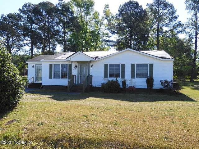 208 Haw Road, Greenville, NC 27834 (MLS #100269378) :: Lynda Haraway Group Real Estate